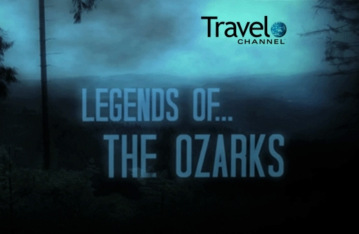 Legends of the Ozarks